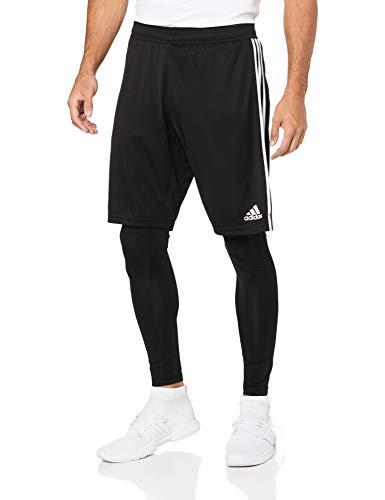 adidas Herren Sport Trousers Tiro19 2in1 SHO