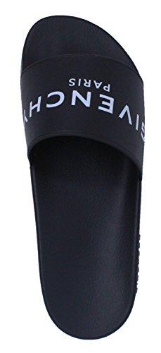 Sandales Givenchy Noir Noir pour Femme BdnqFH