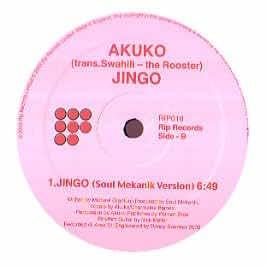 Akuko - Jingo