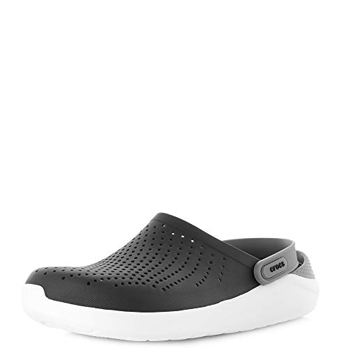 Crocs Mens and Womens LiteRide Clog   Casual Athletic Shoe with Extraordinary Comfort Technology