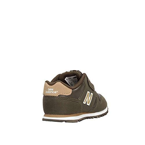 Vert Balance Enfant KA373S3I Sneaker New ICZqpwW