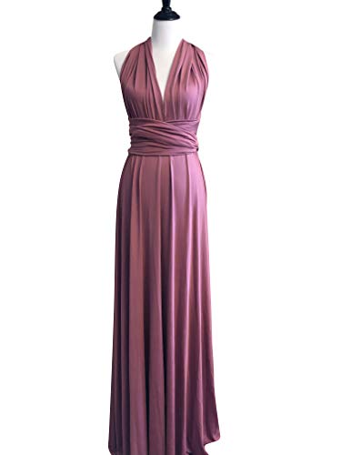 fc492a59f84 Taniri Bridesmaid Dress Infinity Dress Floor Length Maxi Wrap Convertible  Wedding Dress Multiway Dress Long Party
