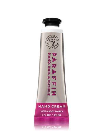 Bath & Body Works Shea Butter Hand Cream PARAFFIN Hand Nail