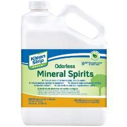 Klean-Strip Green Odorless Mineral Spirits for CARB