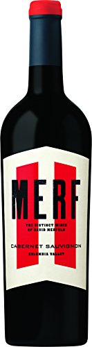 Merf 2015 Cabernet Sauvignon Wine 750mL