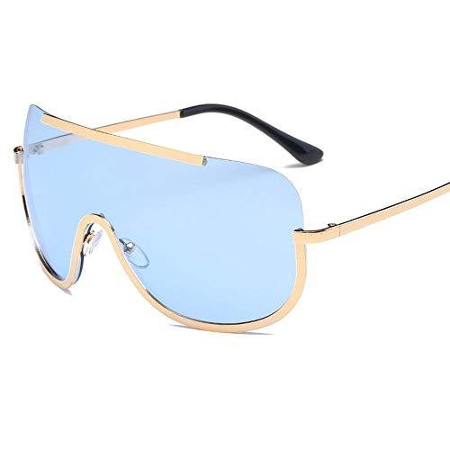 Cadre Loisirs Femme Soleil Goggle Grand 9 Personnalité Lunettes De UV Couleurs Alliage Sports Haute Protection 100 Élégant Homme Qualité A4 ZHRUIY apqPwxIT