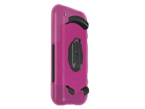 For Grip Marware Iphone Sport (Marware Sport Grip Backwinder for iPhone 1G - Pink)