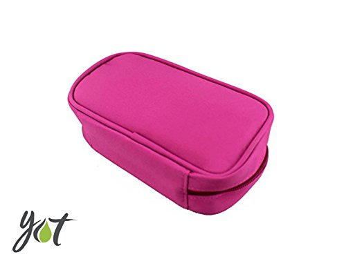 Got Oils? Essential Oil Carrying Case - Premium Quality: Hol