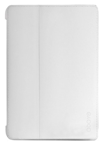 Odoyo AirCoat Ideal Protective Case for iPad mini - White (PA522WH) - Protech Coat