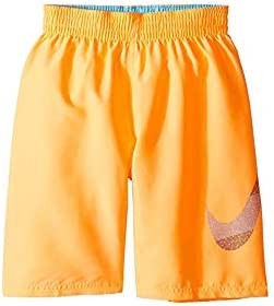 Nike Kids Boys 8 Mash Up Breaker Volley Shorts Little Kids//Big Kids