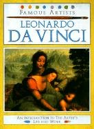 Leonardo da Vinci (Famous Artists Series)