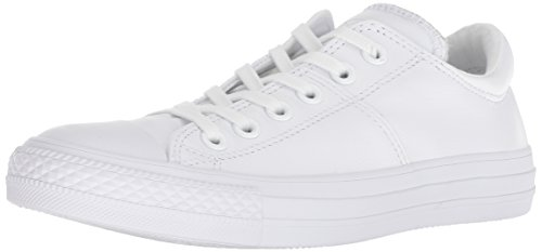 - Converse Women's Chuck Taylor All Star Madison Low Top Sneaker, White, 11 M US