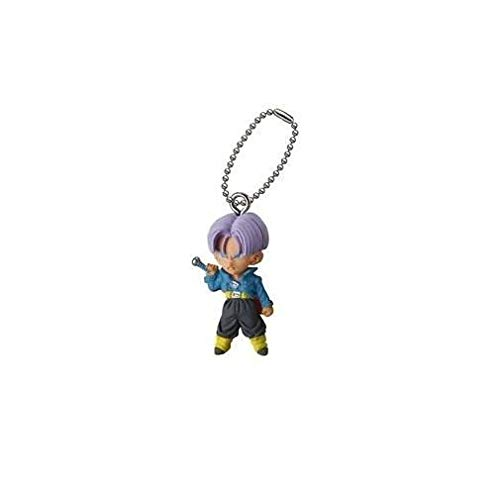 Llavero Dragon Ball Z Trunks Bandai 4 cm Anime Manga #1 ...