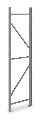 (Boltless Shelving Frame 96 In. BUF-2496)