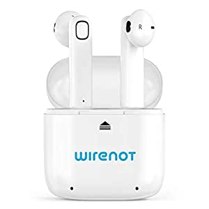 Amazon.com: True Wireless Bluetooth Airbuds Earbuds