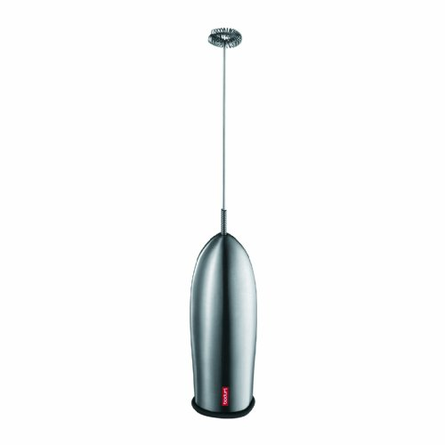 BODUM Schiuma Stainless Steel Turbo Milk Whip by Bodum