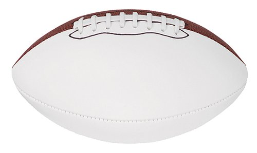 Autograph Official Nfl Football - 3