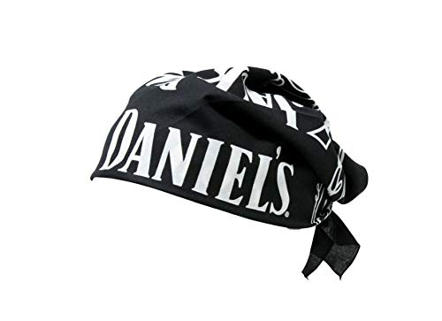 Jack Daniel's Bandana - 22