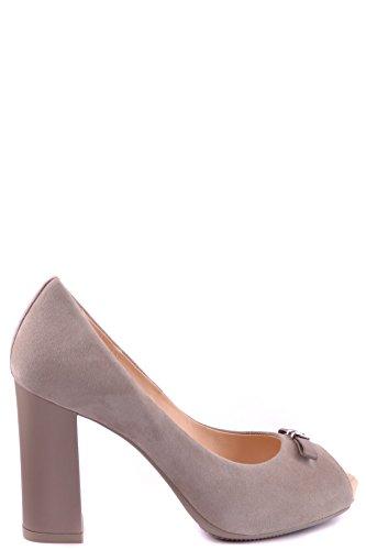 Hogan Zapatos de Vestir Para Mujer Beige Beige It - Marke Größe