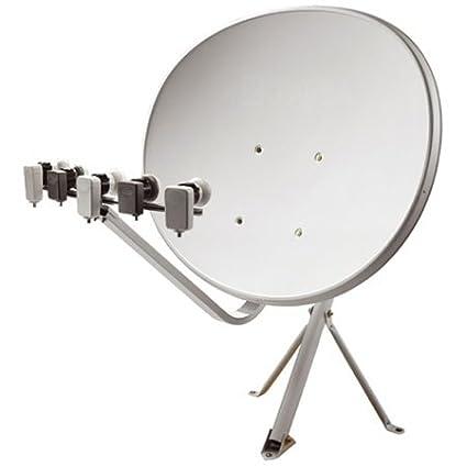Kjaerulff 1 MAXIMUM E-85 Multifocus 48° Dish - antena de ...