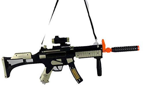 Looking for a assault rifle with strap? Have a look at this 2020 guide!