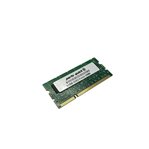 512MB Memory RAM for OKI Data MC562w Printer (PARTS-QUICK