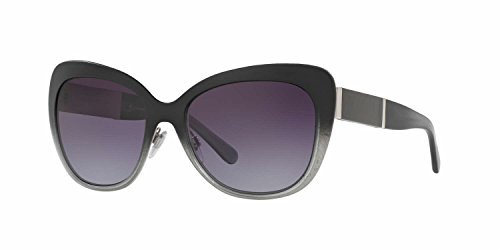 Burberry Women's BE3088 Sunglasses & Cleaning Kit Bundle