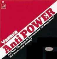 Anti Power (Yasaka Table Tennis Rubber)