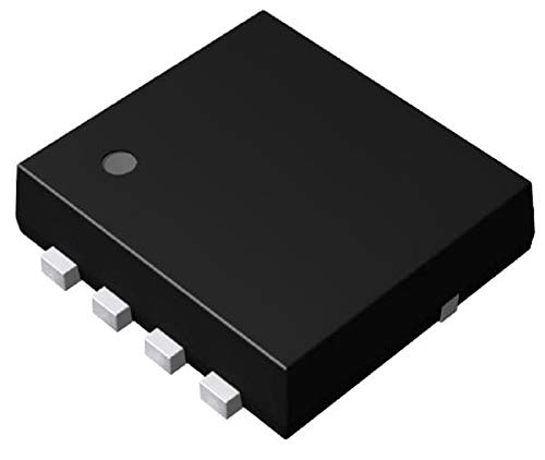 MOSFET Nch 60V 12A Si MOSFET Pack of 100 RQ3L050GNTB