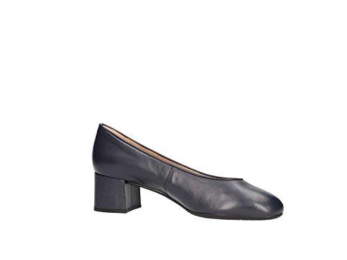 Bleu Court Unisa Femmes Chaussures Kona qIwwSa5A