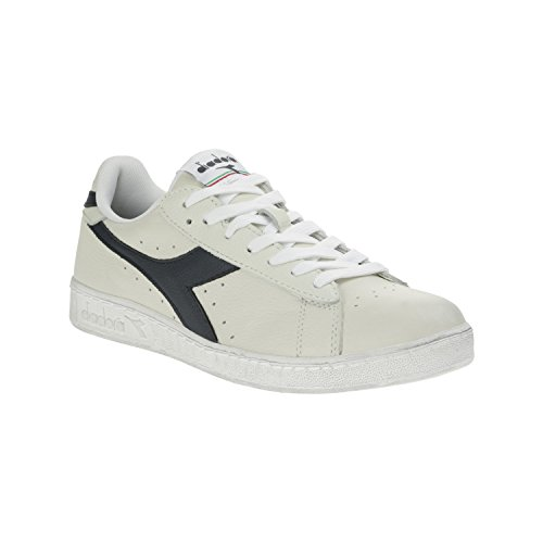 Pompes L Game Waxed Diadora Low wCn5x