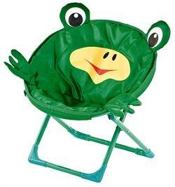 fauteuil enfant rond grenouille fauteuil pliant - Fauteuil Grenouille