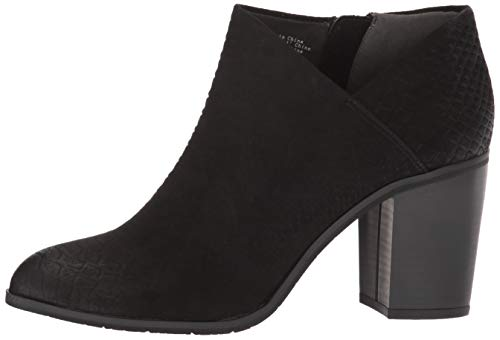 BC Kettle Footwear Bootie Exotic Black Ankle Women's vFfrwxqv