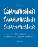 A First Look at Communication Theory 8th (egith) edition