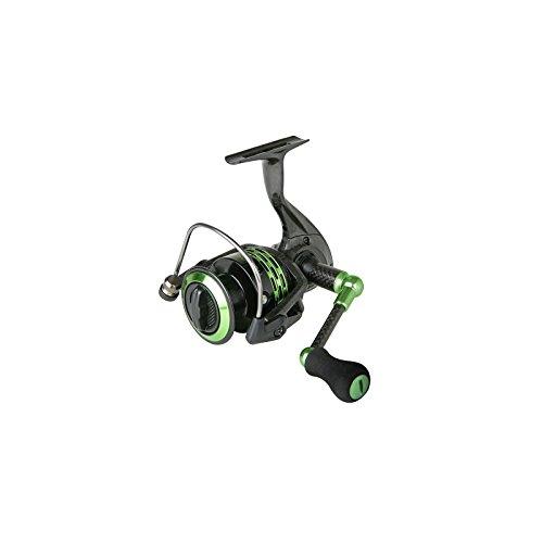 [Okuma Fishing Tackle Hx-40S Helios Extremely Lightweight High Speed Spinning Reel] (Okuma Helios Fly Reel)