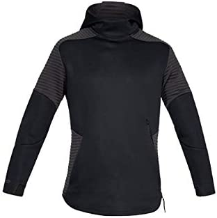 Under Armour Mens Move Airgap Pull Over Hood