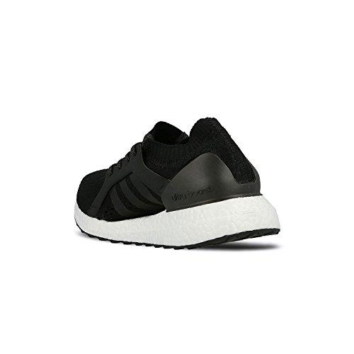 Adidas Kvinners Ultraboost X Svart / Hvitt ...