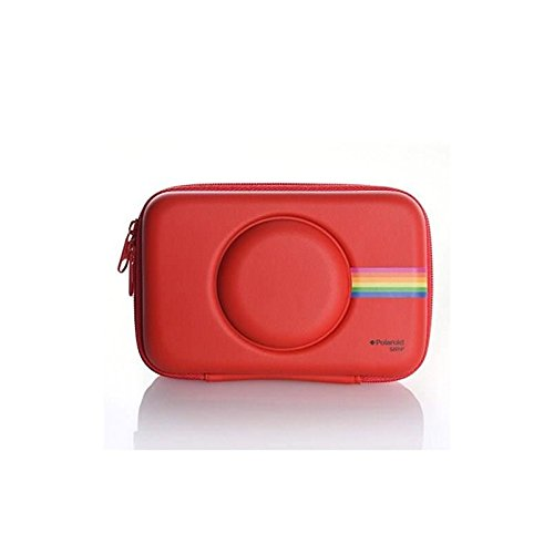 Red Eva Camera Case - 1