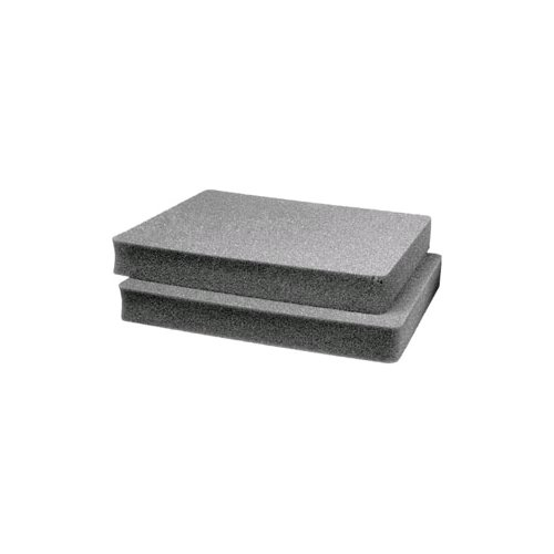 (Pelican 1552 2-Piece Foam Set)