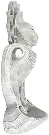 Design Toscano Purr Wall Sculpture