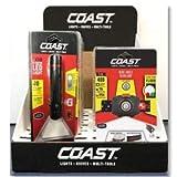 Coast Tactical Flashlights