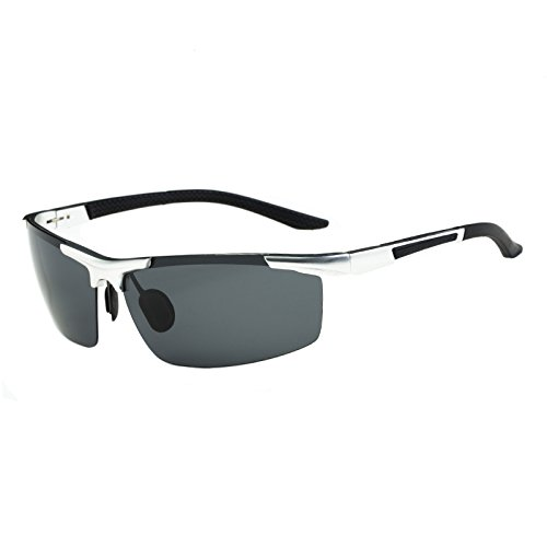 39fb50d850 Image Unavailable. TOMYE 8530 Sports Polarized Lens for Men and Women High- Definition Outdoor Cycling Sunglasses