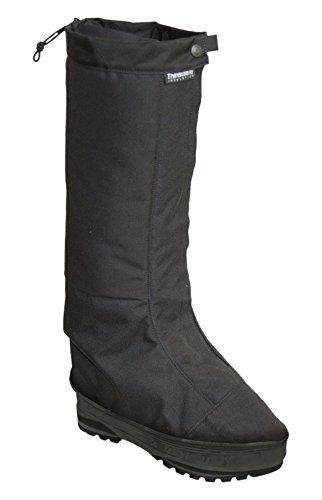 Altus 5080001006 - Polaina cubre botas acolchado unisex, multicolor