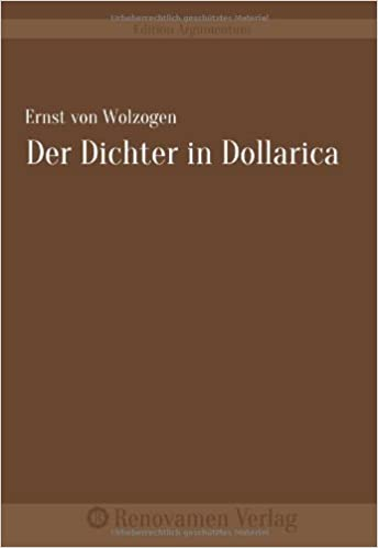 Der Dichter in Dollarica