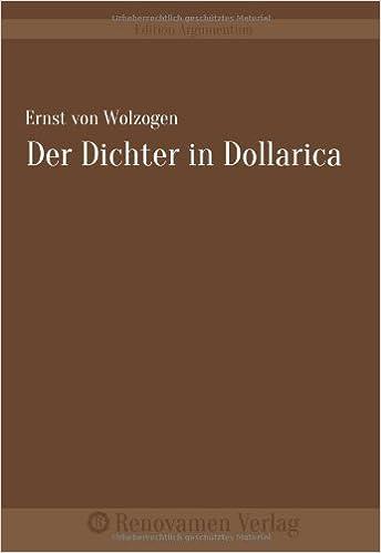 Der Dichter in Dollarica