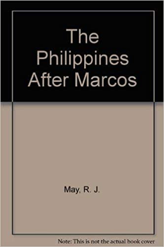 The Philippines After Marcos by Amazon