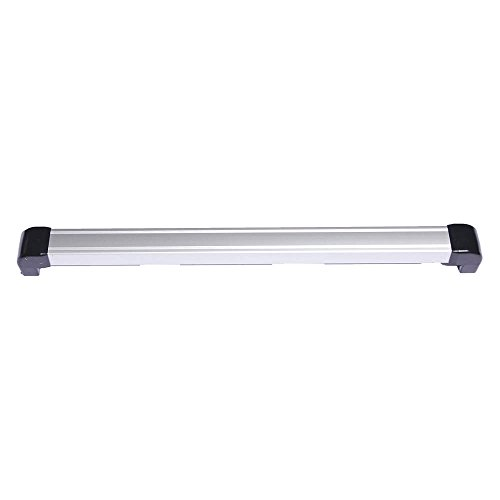 Securitron DTSB-CL-42 Dummy Touch Sense Bar, Clear, 42'', 12 or 24V DC by Securitron