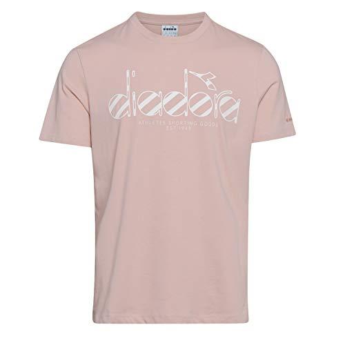 Smoke Homme Diadora Rose Ss T Pour Bl shirt 50186 Wwwnq0fzvp