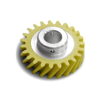 Wp240309 2 240309 2 replaces kitchenaid 4162101 replacement gear kitchen dining Kitchenaid artisan replacement parts