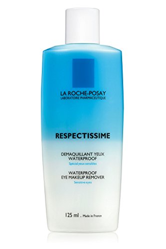 La Roche-Posay Respectissime Face & Eye Makeup Remover, 4.2 Fl. Oz.